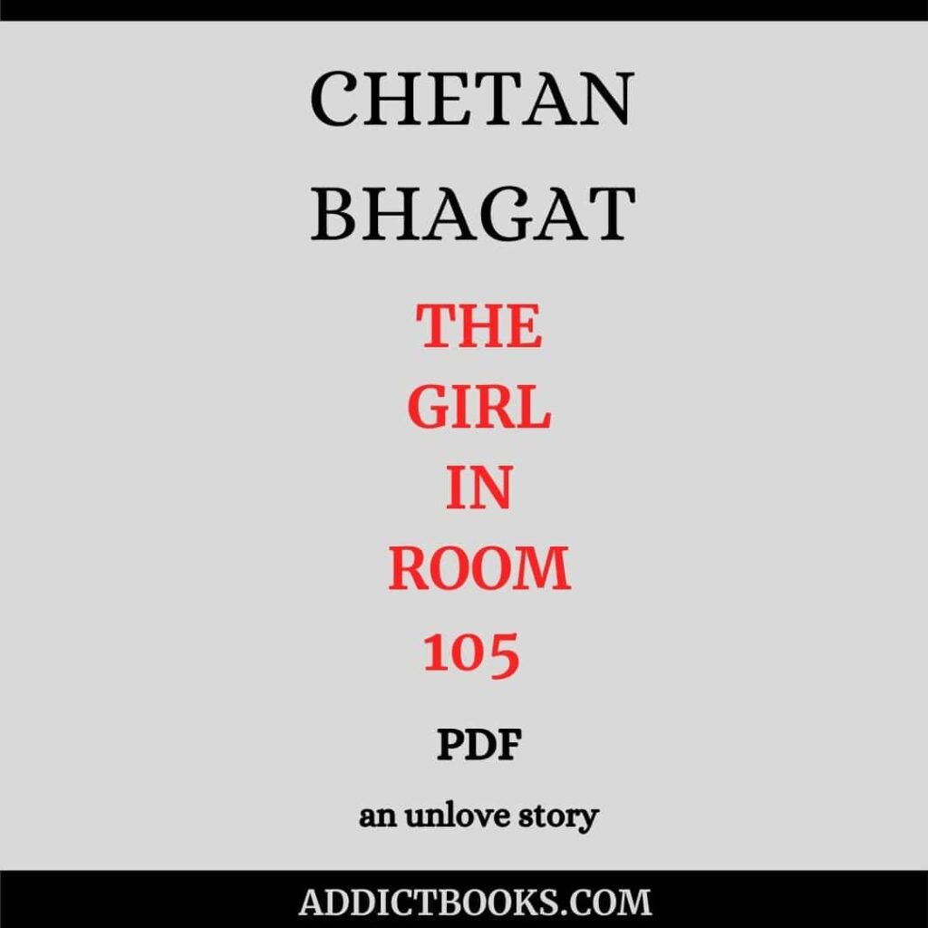 Good In A Room PDF Free Download